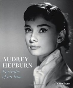 Audrey, Portraits of an icon