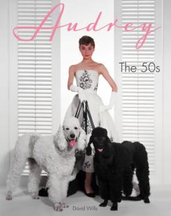 Audrey, the 50s - David Wills