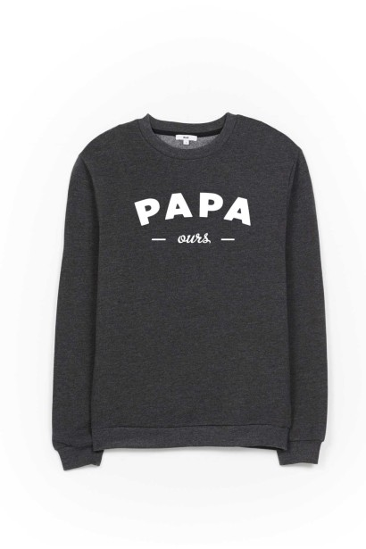 "Sweat ""Papa Ours"" // Rad"