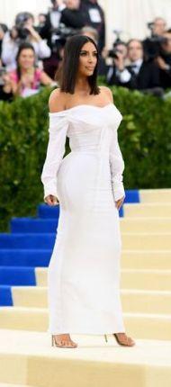 Kim Kardashian-West - Vivienne Westwood