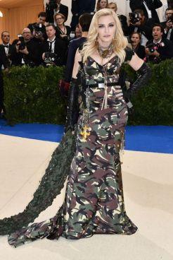 Madonna - Moschino