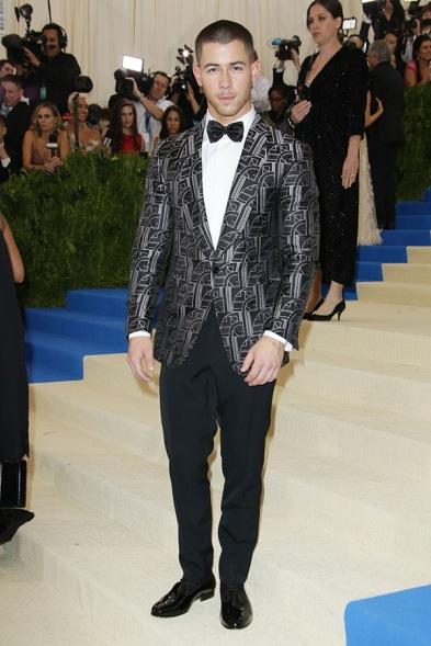 Nick Jonas - Ralph Lauren